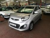2011 KIA PICANTO 1.0 LX WITH 72116KMS FOR ONLY R99995.00