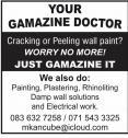 Your Gamazine Doctorr