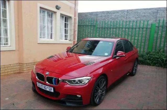 BMW Accessories Shans Accessories in Bedfordview, Gauteng