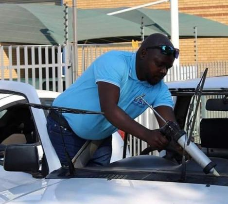 Car Windscreen Replacement Service South Africa