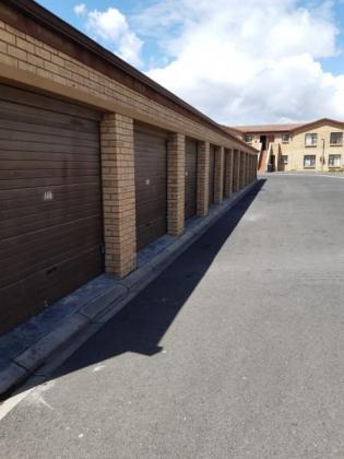 Garage / Storage Unit in Strand, Western Cape