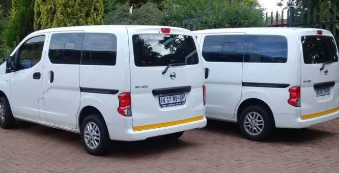 Shuttle Services (Springs) Special Price in Springs, Gauteng