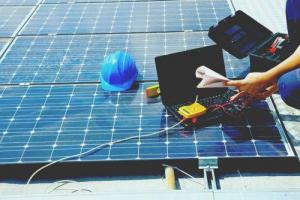 Solar PV installation and Consulting