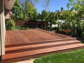 Wooden deck specialist and home improvement