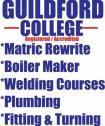 CRANES, MATRIC REWRITE, PLUMBING, BOILER MAKER, WELDING, FORKLIFT, PANEL BEATER,DUMP TRUCK,TLB