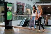 Digital Screen Marketing company passive income