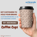 Disposable Coffee Cups Dealers
