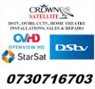 DSTV Installations Strandfontein-Call Us 0730716703