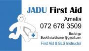 JADU first aid