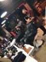 Legends Barber Shop franchise opportunity - Wonderpark