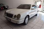 Mercedes Benz E Class 280 Elegance V6 AT 1998
