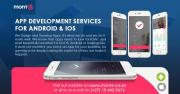 Mobile App Development Services for Android & iOS Apps