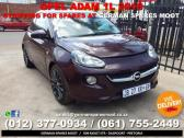 Opel Adam 2016 1.0 T - STRIPPING FOR SPARES!