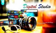 Photo Studio digital for sale. High-profit margins 100 000