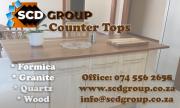 SCD Group