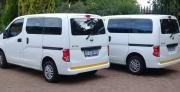 Shuttle Services (Springs) Special Price