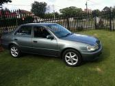 Toyota corolla 1.6 for sale 0638505951