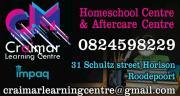 Homeschooling in Horison Roodepoort