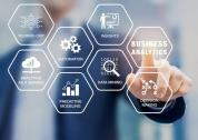 Corporate Data Management & Analytics