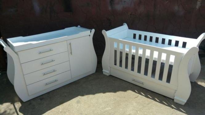 Baby Cot and Compactum-R 4999,00 Sur 01