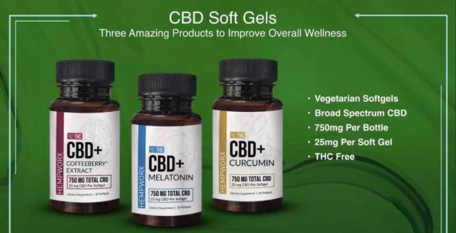 CBD HEALTH PRODUCTS TO IMPROVE EVERYDAY WELLNESS