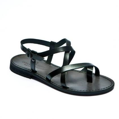 Leather Belts & Sandals