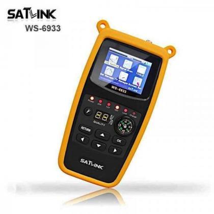 SATLINK Digital Satellite Meter in Johannesburg, Gauteng