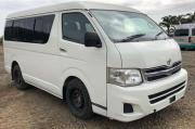 2014 Toyota Quantam 2.7 for sale
