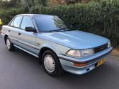 1990 Toyota Corolla 1.6iGLX