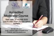 Courses available at Susca Watts Academy Middelburg