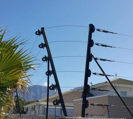 ELECTRIC FENCE in Cape Town, Western Cape