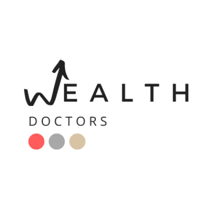 Financial Advisor position available at Wealth Doctors (Franchise under Old Mutual)