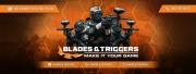 Buy Best Air Pistol Online - Blades & Triggers