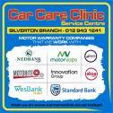 Car Care Clinic Silverton