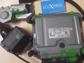 Mercedes Benz ECU Computer Box Engine Control Unit FOR SALE