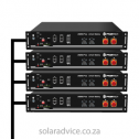 Supply and Installation of Solar Kits