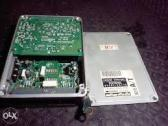 Toyota Hilux/Corolla ECU/Computer Box/Engine Control Unit Supply.