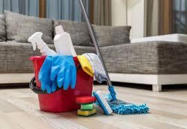 Grando Cleaners