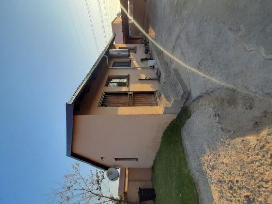 Norkem Park 2 Bedrooms Granny Flat in Kempton Park, Gauteng