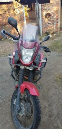 YAMAHA MOTORBIKE XT660Z FOR SALE