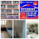 Flat for students looking for Accommodation in PRETORIA for This Year and Next Year