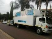 Furniture Removals in Jhb South
