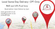 JG Couriers - Pty Ltd