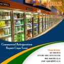 Proficient Commercial Refrigeration Installation Near me