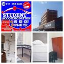 Student Accommodation in Vereeniging for ALL Prospective Students for This Year and Next Year