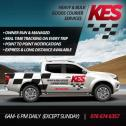 Transport Solutions GAUTENG - KES Transport SA