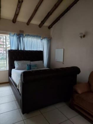3 Bedrooms house to rent in Birchleigh North in Birchleigh, Gauteng