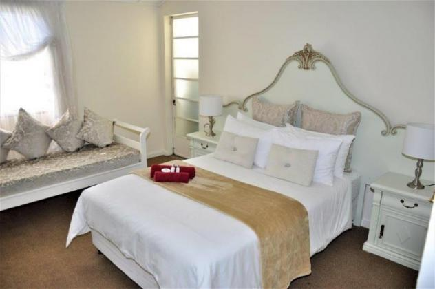 Diana and Kate - Fully Furnished 2 Bedroom apartment in Pretoria East, Gauteng