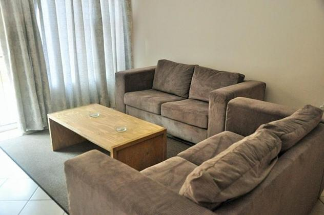 The Globe 139 Fully Furnished 2-Bedroom Apartment to Let in Hazeldean Pretoria East in Pretoria East, Gauteng