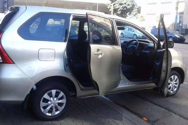 Toyota avanza 0648350310 in Bronkhorstspruit, Gauteng